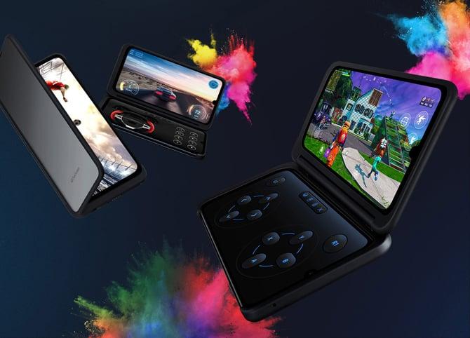 Smartphone LG G8X ThinQ com duas telas chega ao Brasil custando R$ 5.999