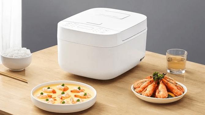 Panela de Arroz Xiaomi Mijia Rice Cooker C1
