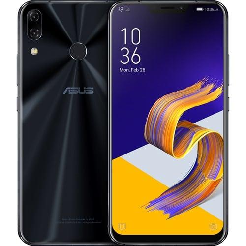 ASUS Zenfone 5Z começa a receber o Android 10