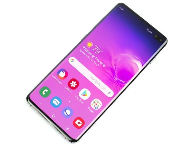 Samsung começa a disponibilizar o Android 10 para o Galaxy S10