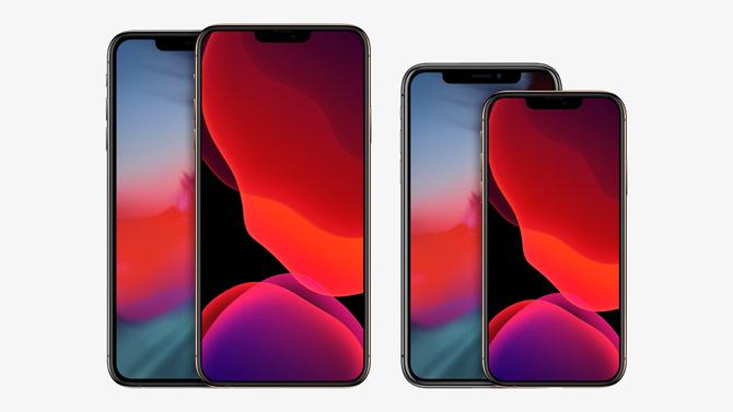 iPhone 12 terá quatro modelos com telas OLED e suporte para 5G [Rumor]