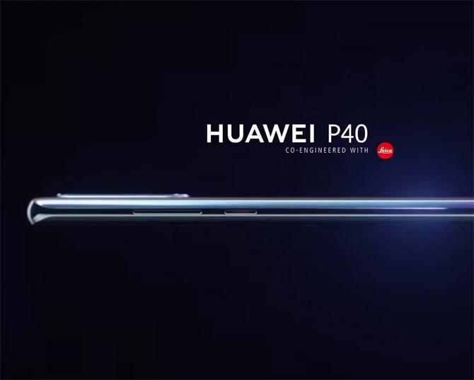 Huawei P40 Pro pode vir com bateria de grafeno com alta capacidade