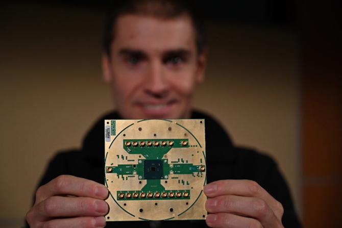 Intel Horse Ridge pode tornar os computadores quânticos comercialmente viáveis