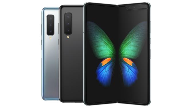 Samsung já vendeu 1 milhão de unidades do Galaxy Fold em todo o mundo