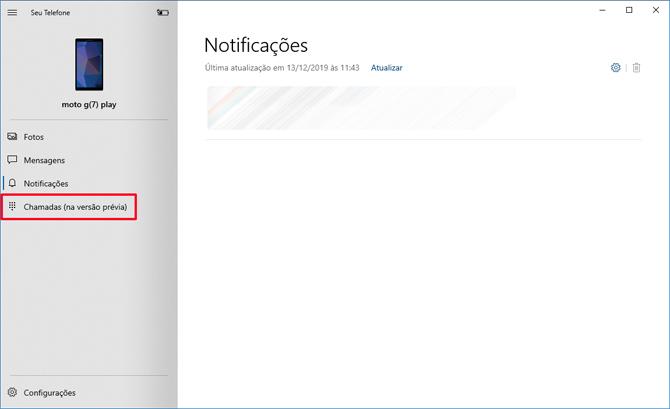 Aplicativo Seu Telefone do Windows 10 agora permite que os usuários façam e recebam chamadas no PC