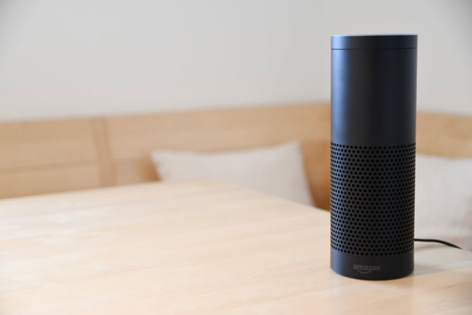 Apple, Google and Amazon team up to create unified IoT language