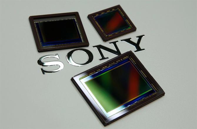 Sony está lutando para atender à demanda por seus sensores de imagem