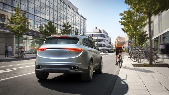 Bosch anuncia sensores com baixo custo para carros autônomos