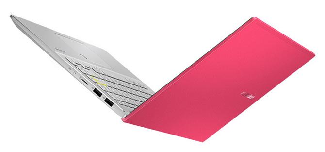 ASUS anuncia notebooks VivoBook equipados com processadores Intel Core de 10ª geração