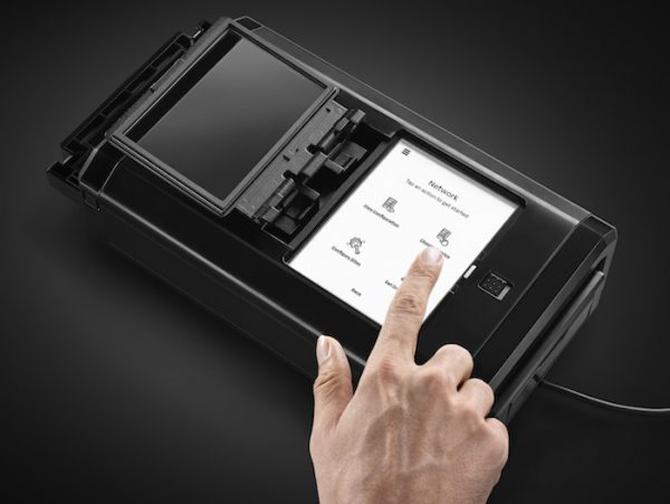 Seagate apresenta sistema de armazenamento móvel Lyve Drive na CES
