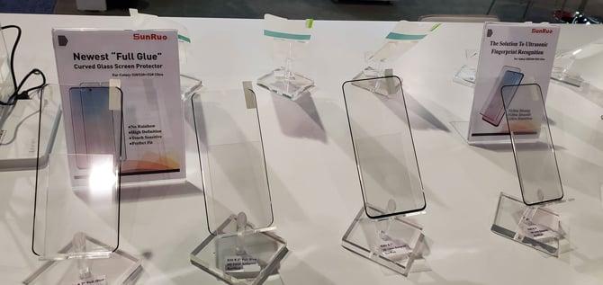 Samsung Galaxy S20+: Imagens vazadas mostram o nome e o design do aparelho