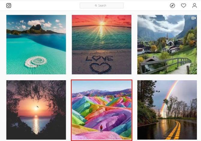 Instagram agora oculta imagens editadas com programas como o Photoshop