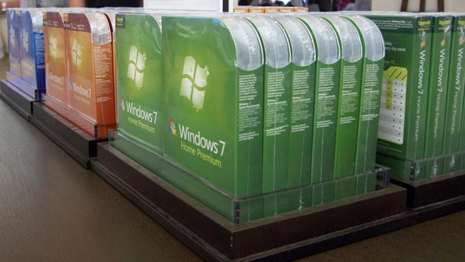 Fornecedores de antivírus suportarão o Windows 7 por pelo menos mais 2 anos