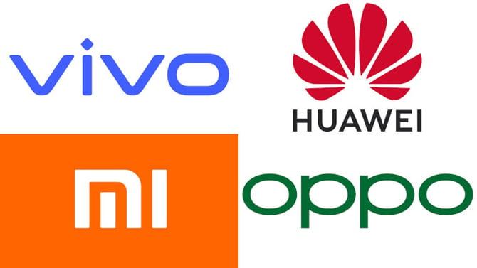 Huawei, Oppo, Vivo e Xiaomi unem forças para competir com a Google Play  Store | Mundo Conectado