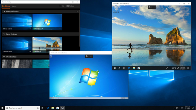 Microsoft Remote Desktop para Windows ganha atualização com funcionalidades importantes