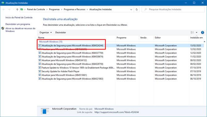 Kaspersky culpa Microsoft por problemas com atualização do Windows 10