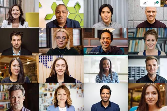 Google Meet: serviço de videoconferência agora é gratuito para todos
