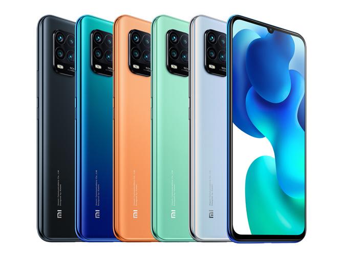 Xiaomi Mi 10 Lite Zoom foi confirmado oficialmente