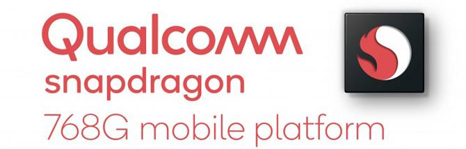 Qualcomm Snapdragon 768G chega com CPU e GPU overclockados e modem 5G integrado