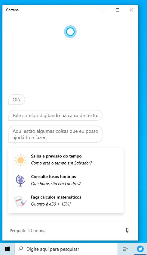 Windows 10 May 2020 Update é lançado com Linux integrado e melhorias na Cortana