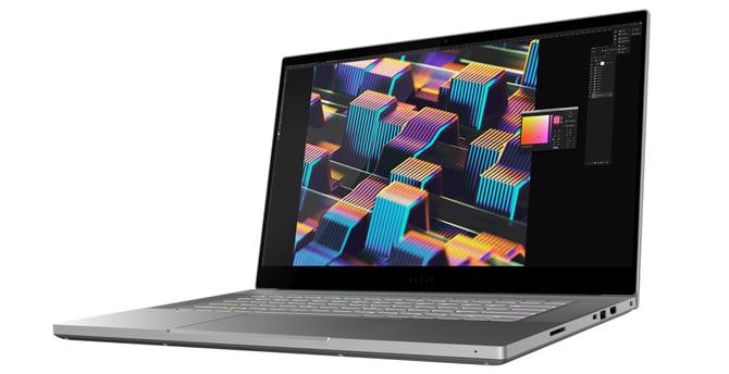 Laptop Razer Blade 15 Studio Edition traz CPU com oito núcleos e GPU Quadro RTX 5000