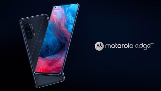 DxOMark: Motorola Edge+ é bom, mas não fica entre os 10 melhores