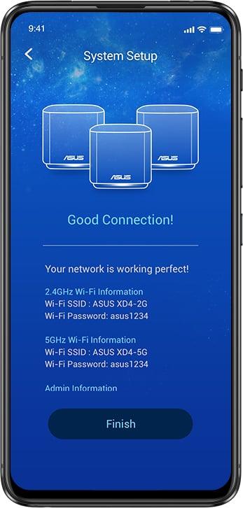 ASUS lança roteador ZenWiFi AX Mini (XD4) com tecnologia mesh