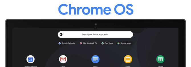 Google e Parallels querem levar aplicativos do Windows para o Chrome OS