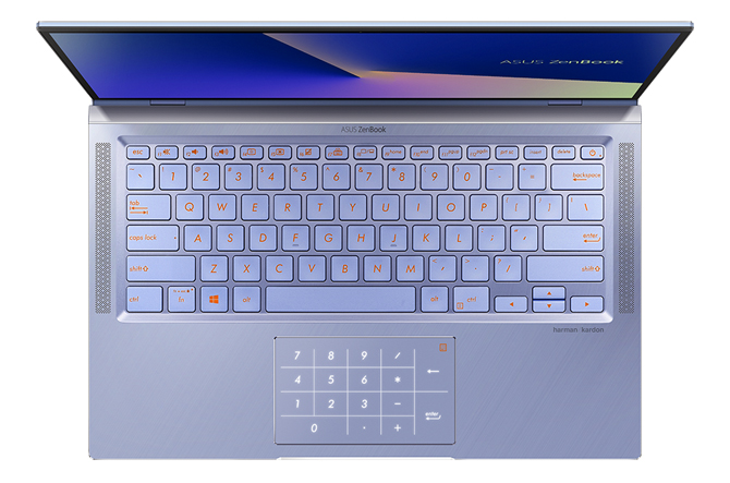 ASUS lança notebooks ZenBook Duo UX481 e ZenBook 14 UX431 no Brasil