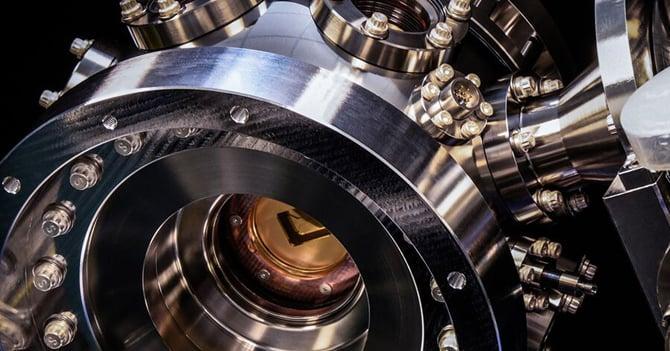 Honeywell anuncia o computador quântico mais poderoso do mundo