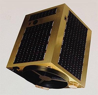 Canon lançará ao espaço o satélite CE-SAT-IB com câmera de alta resolução