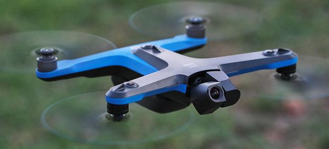 Drone Skydio 2 volta a ser vendido e recebe atualização com diversas novidades