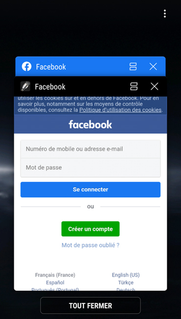 Google remove 25 apps da Play Store usados para roubar credenciais do Facebook