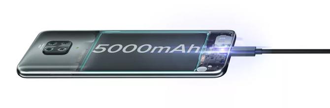 POCO M2 Pro com Snapdragon 720G e quatro câmeras traseiras é lançado na Índia