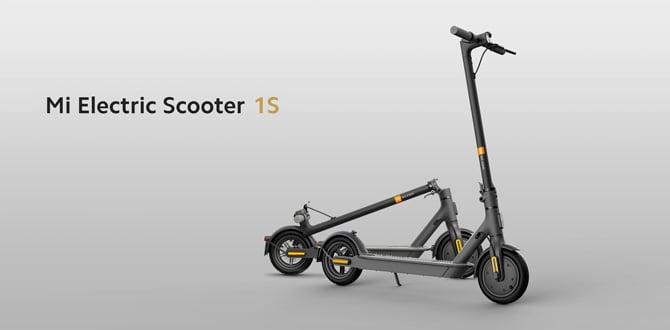 Xiaomi lança patinete elétrico Mi Electric Scooter Pro 2