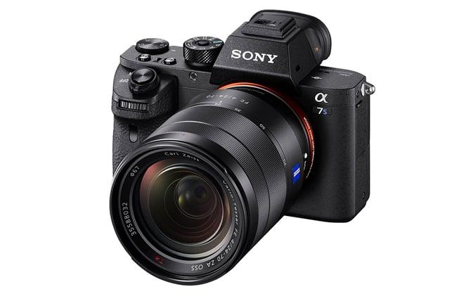 Sony revelará sua aguardada câmera A7s III no dia 28 de julho