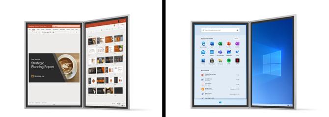 Windows 10 pode ter menos atualizações por ano, liberando desenvolvedores para o Windows 10X