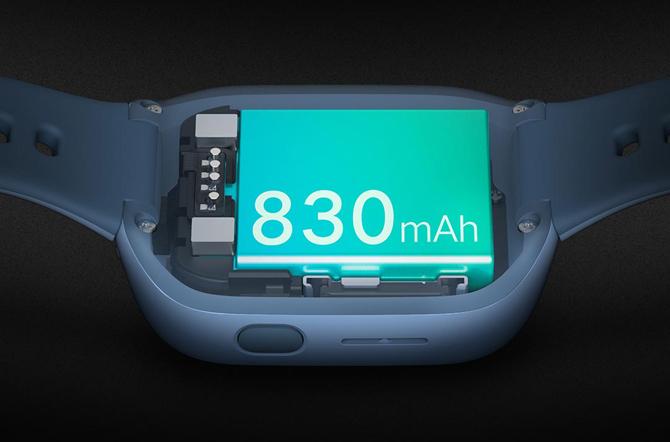 Xiaomi lança smartwatch para crianças MiTu Kids Watch 4X com duas câmeras e 7 dias de bateria