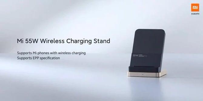 Xiaomi anuncia três acessórios de carregamento, incluindo o Mi 100W Car Charger