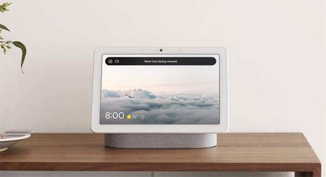 Zoom chega ao Amazon Echo Show, Facebook Portal e Google Nest Hub Max ainda em 2020