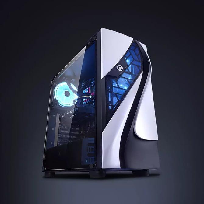 PC gamer Ningmei da Xiaomi vem com Ryzen 5 2600, 16GB de RAM e Radeon RX 590