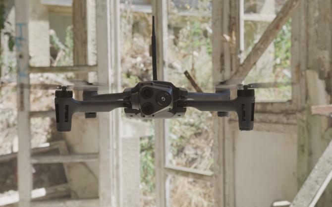 Pentágono fecha acordo de US$280 milhões com 5 empresas de drones, nenhuma da China
