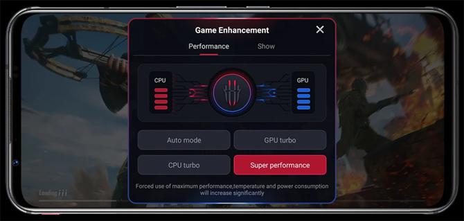 Celular gamer RedMagic 5S tem lançamento global confirmado para 2 de setembro
