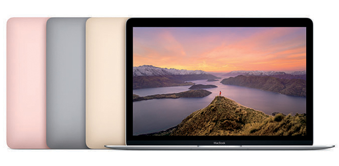 Apple pode lançar MacBook de 12 polegadas equipado com chip ARM