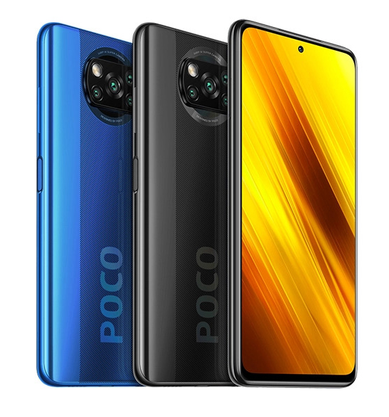 POCO X3 NFC chega com Snapdragon 732G e tela de 120Hz