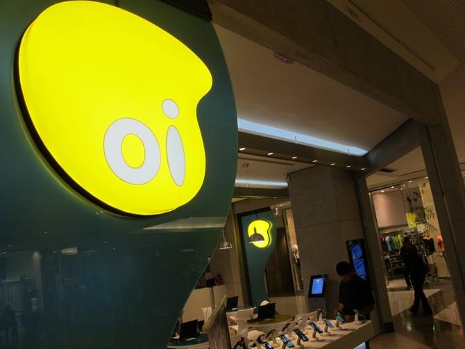 Oi aceita oferta de R$ 16,5 bilhões por sua unidade móvel