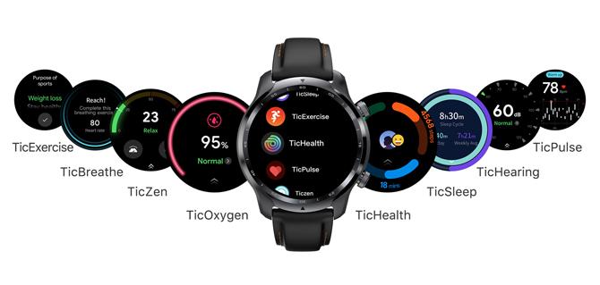 Mobvoi lança smartwatch TicWatch Pro 3 GPS com chip Snapdragon Wear 4100