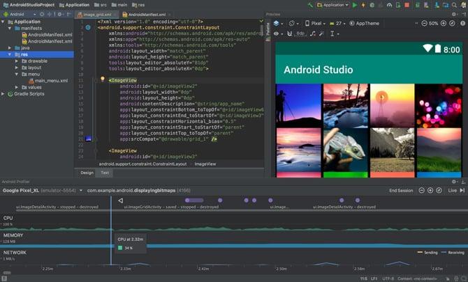 Android Studio 4.1 traz mais de 2.000 correções e outras novidades