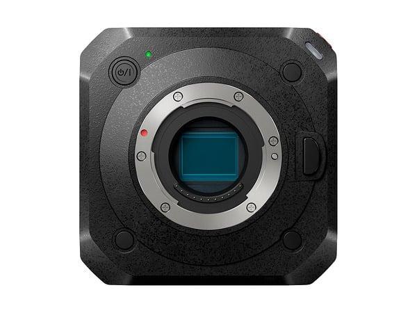 Panasonic lança câmera mirrorless LUMIX BGH1 com design modular
