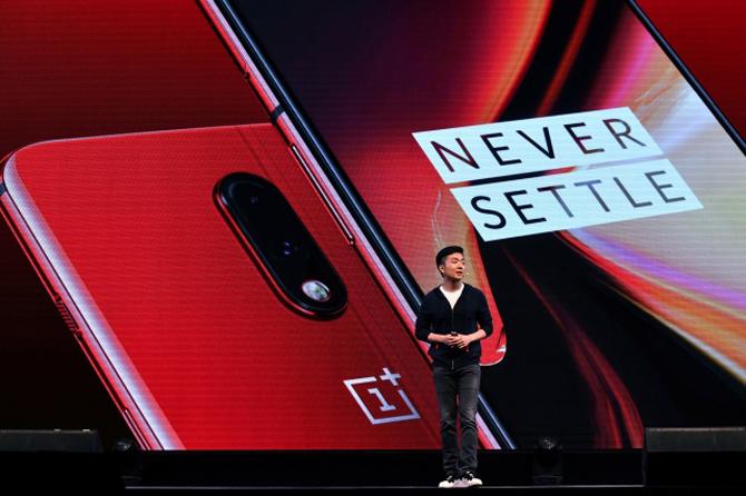 Carl Pei, cofundador da OnePlus, confirma que deixou a empresa